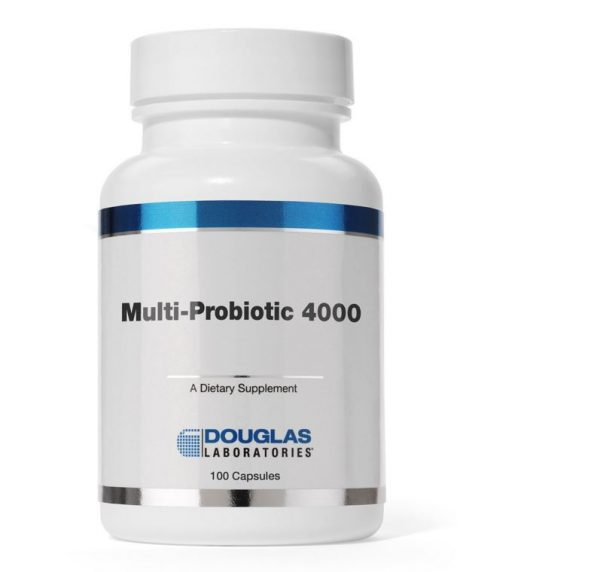multi probiotic 4000 100 caps 8713975991342 600x572 - Multi-Probiotic 4000 (100 caps) - Douglas Laboratories