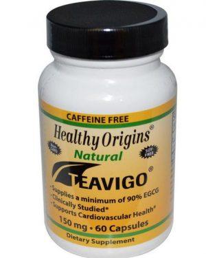 nt1 300x375 - Teavigo- Caffeine Free 150 mg (60 Capsules) - Healthy Origins