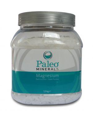 paleo magnesium1 300x375 - Magnesium bath flakes (7,8 lb) - Paleo Minerals