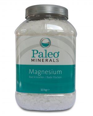 paleo magnesium2 1 300x375 - Magnesium Bad vlokken (1500 gram) - Paleo Minerals
