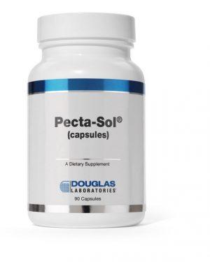 pectasol 800mg 90 tablets douglas laboraories 300x375 - Pecta-Sol (90 tabletten) - Douglas laboratories