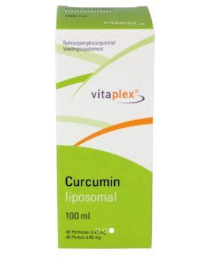 vitaplex curcumin 100 1 300x375 - Curcumin C3 complex liposomal (100 ml) - Vitaplex