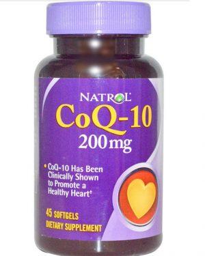 vv 18 300x375 - Co-Q10 200 mg (45 gelcapsules) - Natrol