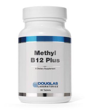 a1 300x375 - Methyl B12 Plus (90 tabletten) - Douglas Laboratories
