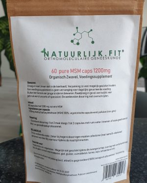 file 166 300x375 - pure MSM 1000mg 120 Tabletten - Organisch Zwavel