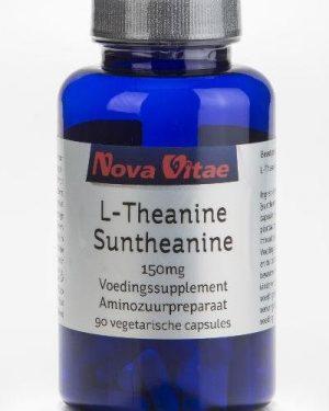 file 175 300x375 - L-Theanine suntheanine